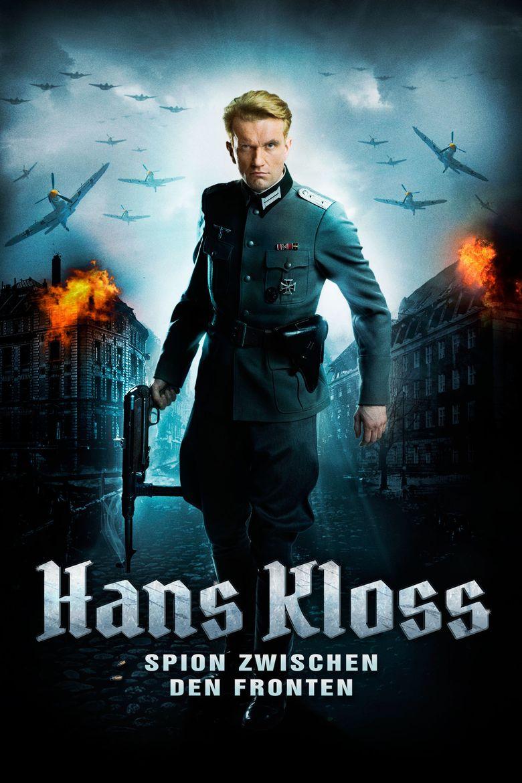 Hans Kloss. Stawka większa niż śmierć Poster