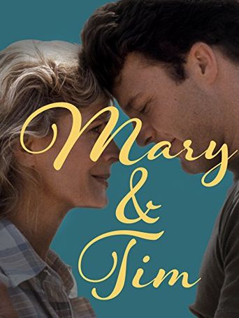 Mary & Tim Poster