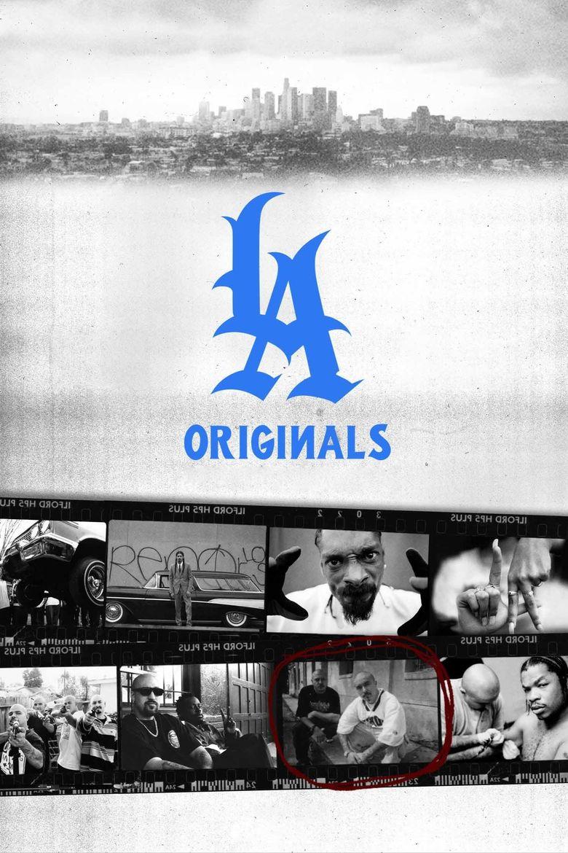 LA Originals Poster