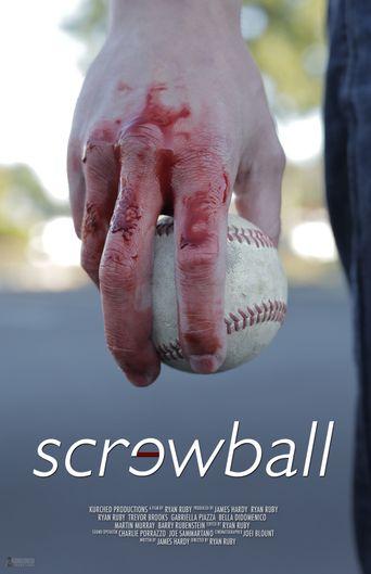 Screwball Poster