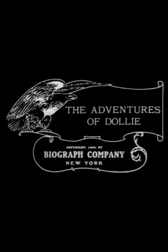 The Adventures of Dollie Poster