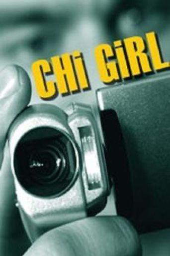 Chi Girl Poster