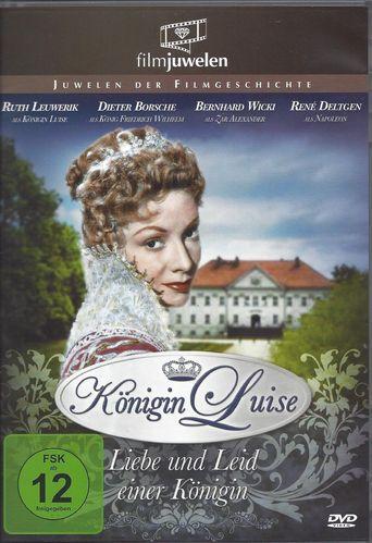 Königin Luise Poster