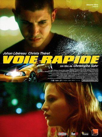 Voie Rapide Poster