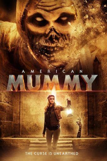 American Mummy Poster