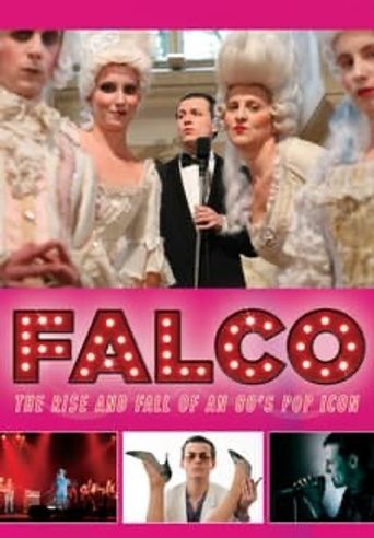 Falco: Damn It, We're Still Alive! Poster