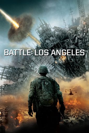 Watch Battle: Los Angeles