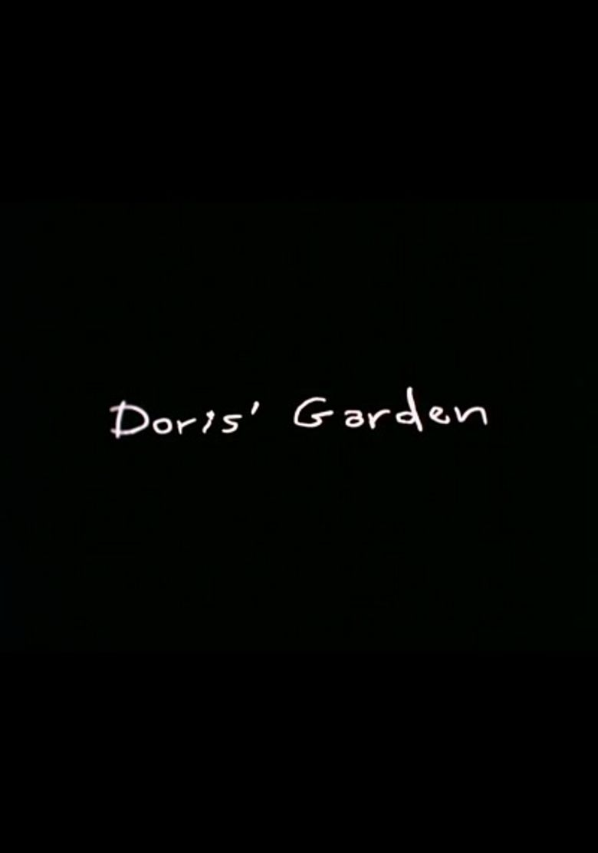 Doris' Garden Poster