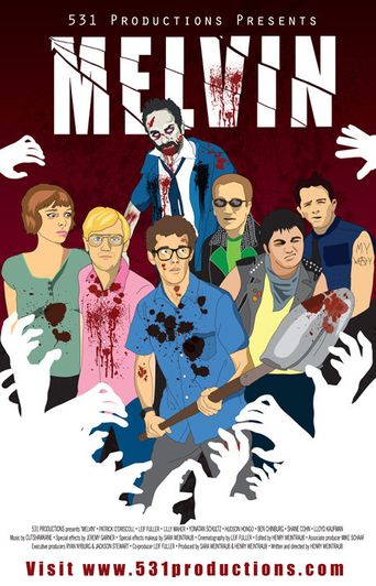 Melvin Poster