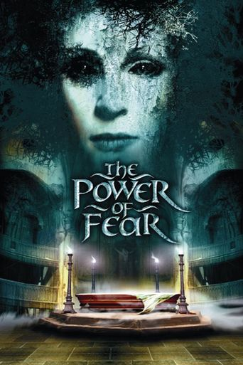 The Power of Fear Poster