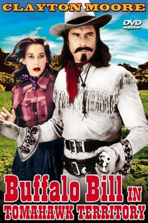 Watch Buffalo Bill in Tomahawk Territory
