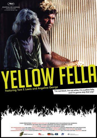 Yellow Fella Poster