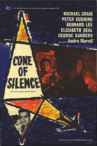 Cone of Silence Poster