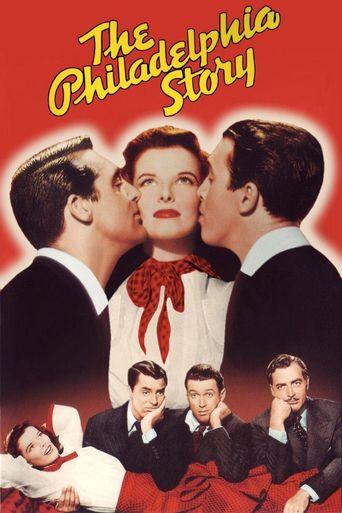 Watch The Philadelphia Story