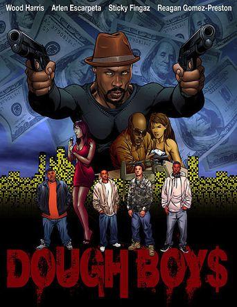 Dough Boys Poster