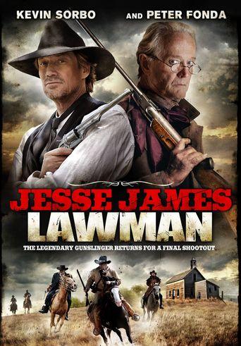 Jesse James: Lawman Poster