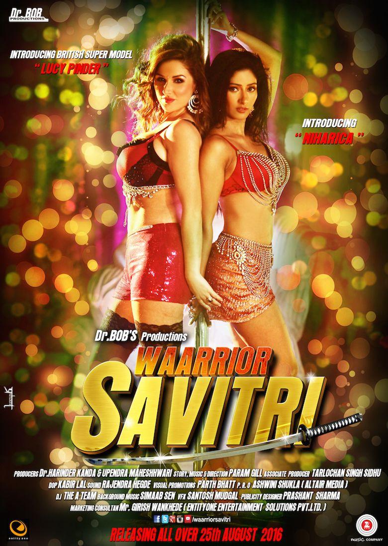Warrior Savitri (2016) - Watch on Netflix or Streaming Online ...