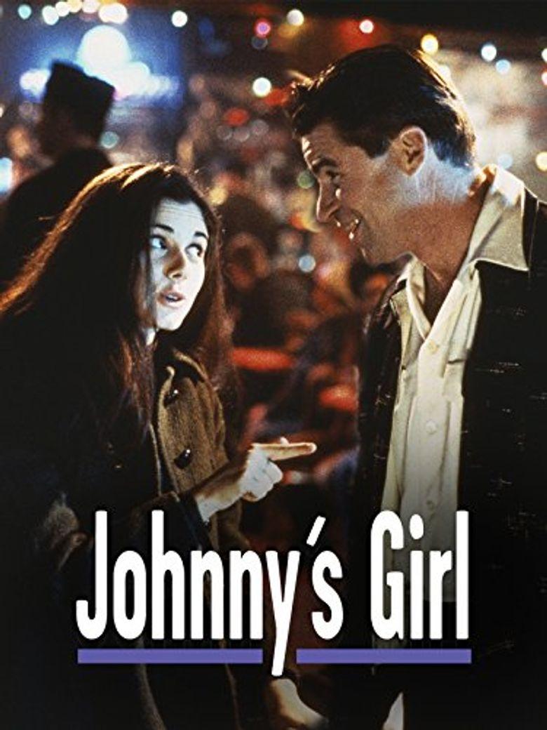 Johnny's Girl Poster