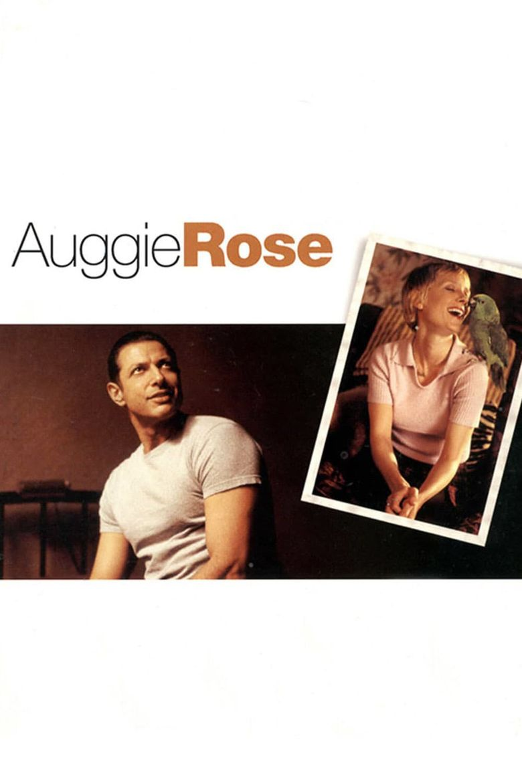 Auggie Rose Poster