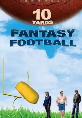 10 Yards Poster
