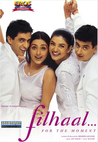 Filhaal... Poster