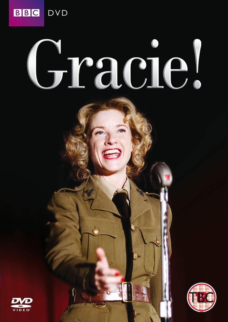 Gracie! Poster