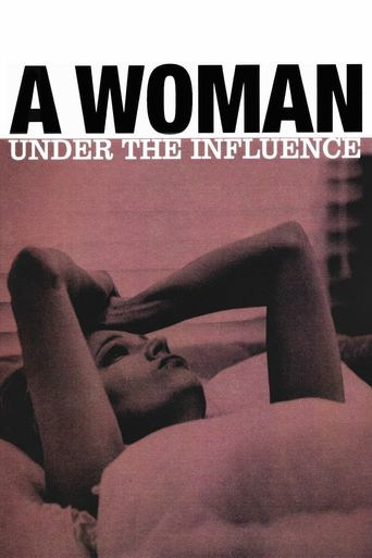 Watch A Woman Under the Influence