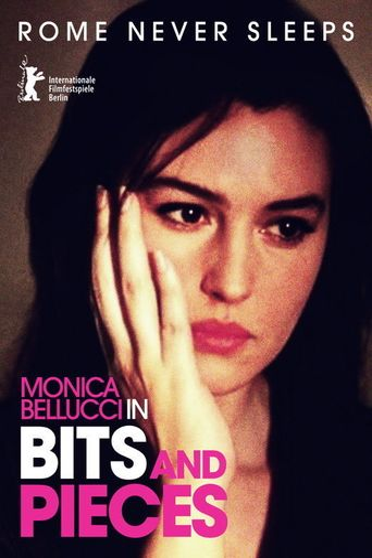 Bits & Pieces Poster