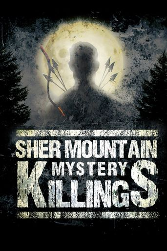 Sher Mountain Killings Mystery Poster