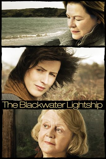 The Blackwater Lightship Poster