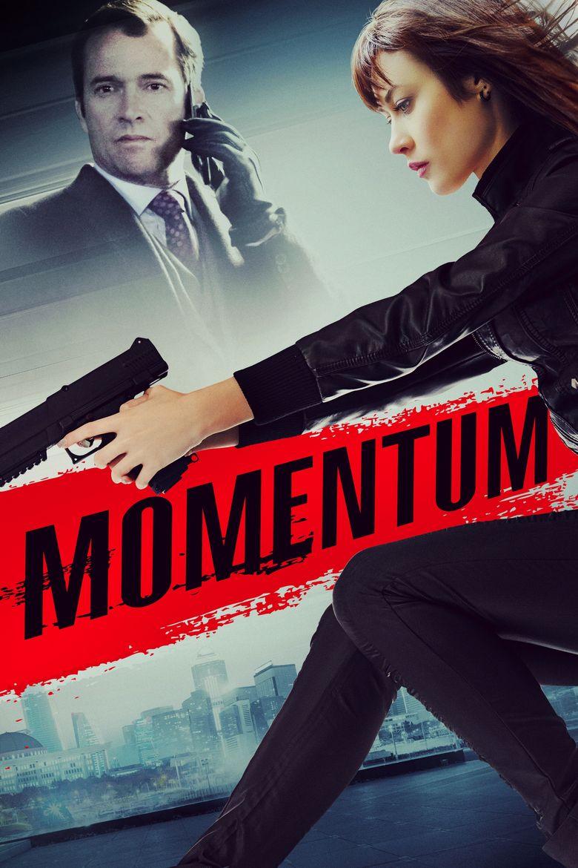 Momentum Poster