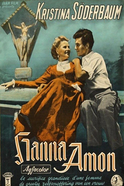 Hanna Amon Poster