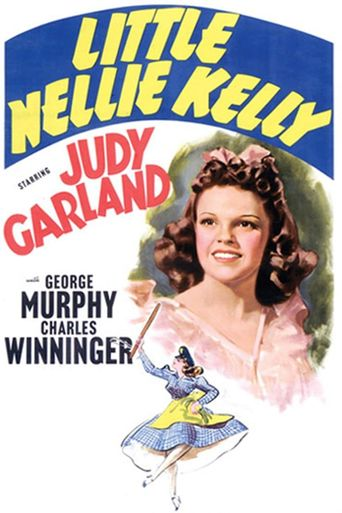 Little Nellie Kelly Poster