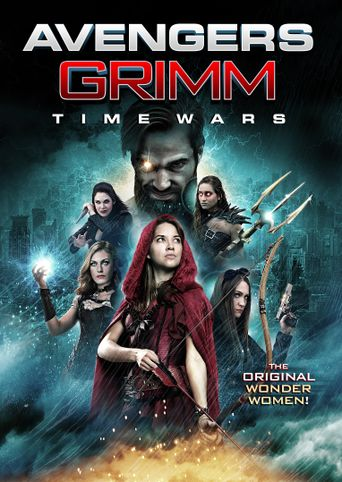 Watch Avengers Grimm: Time Wars