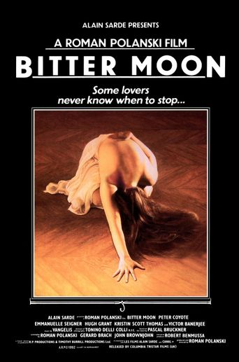 Watch Bitter Moon