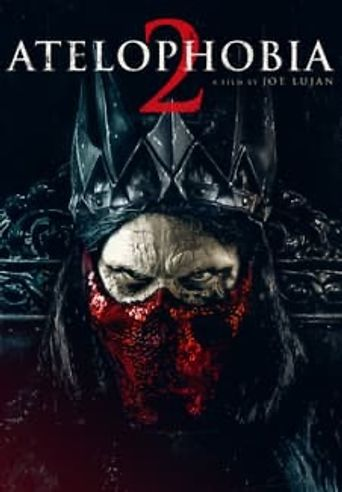 Atelophobia: Chapter 2 Poster