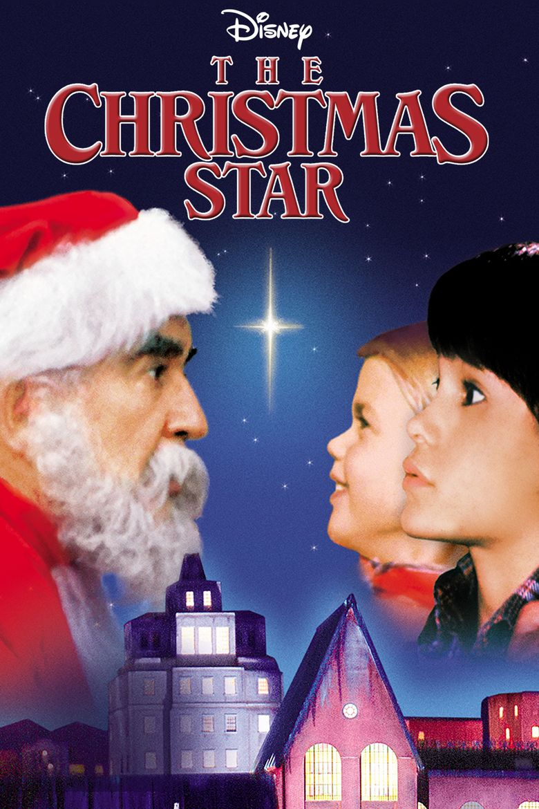 The Christmas Star Poster