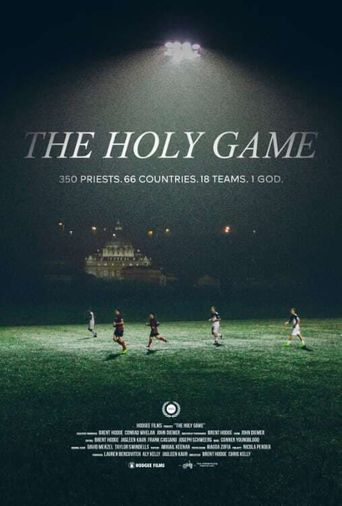 The Holy Game Poster