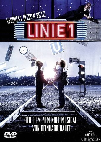 Linie 1 Poster