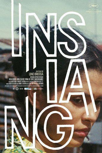 Insiang Poster