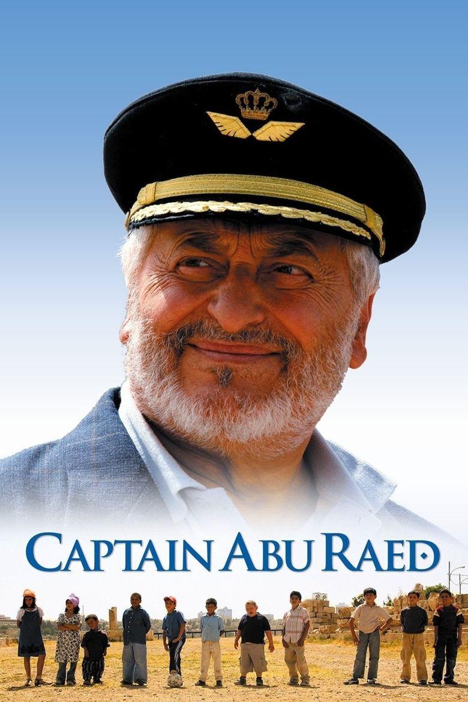 Captain Abu Raed Poster