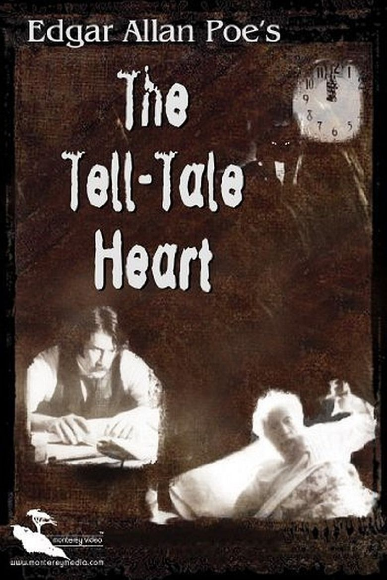 Watch The Tell-Tale Heart
