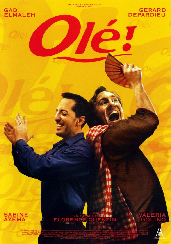 Olé ! Poster