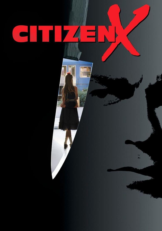 Citizen X Poster