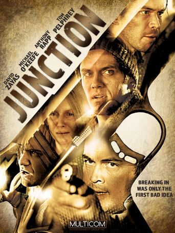Junction Poster