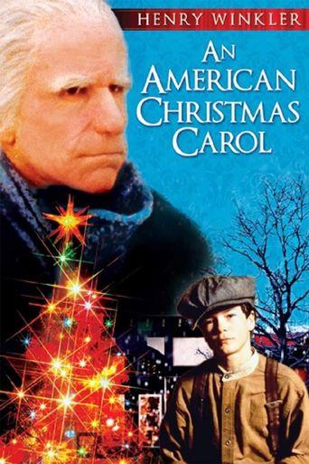 An American Christmas Carol Poster