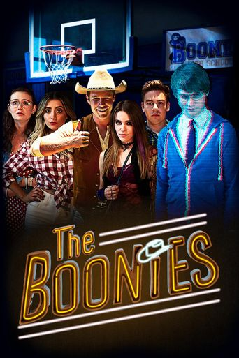The Boonies Poster