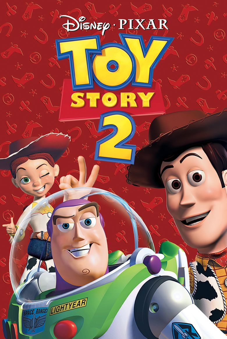 Toy Story 2 Streaming
