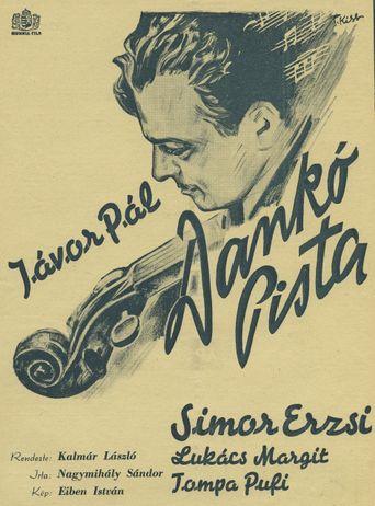 Dankó Pista Poster