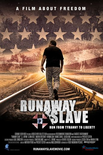 Runaway Slave Poster